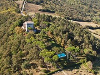 7 bedroom Villa in Gubbio, Umbria, Italy : ref 5218510