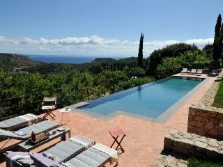 5 bedroom Villa in Cala Galera, Tuscany, Italy - 5218530