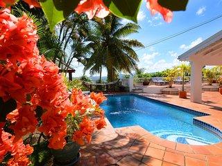 3 bedroom Villa in Cap Estate, Gros-Islet, Saint Lucia : ref 5217764