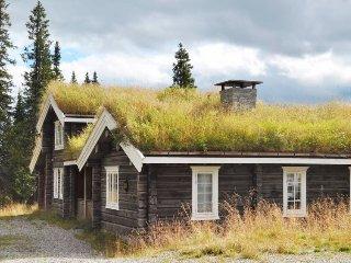 5 bedroom Villa in Liagrenda, Oppland, Norway : ref 5178002