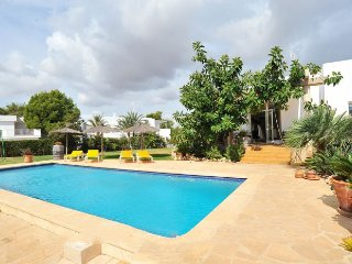 4 bedroom Villa in Cala d'Or, Balearic Islands, Spain : ref 5131115