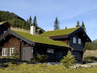 4 bedroom Villa in Nordstrand, Oppland, Norway : ref 5178005