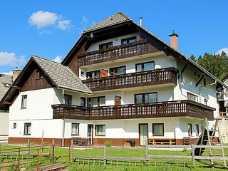 Bohinjska Bistrica Apartment Sleeps 10 with WiFi - 5177858