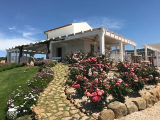 3 bedroom Villa in Badesi, Sardinia, Italy : ref 5131297