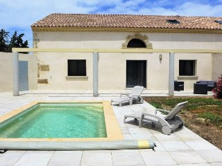 4 bedroom Villa in Fleury, Occitania, France : ref 5083746