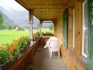 3 bedroom Apartment in Lenk, Bern, Switzerland : ref 5083514