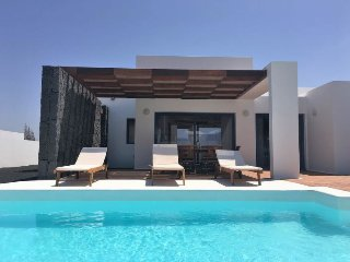 2 bedroom Villa in Playa Blanca, Canary Islands, Spain : ref 5059747