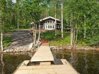 2 bedroom Villa in Saukonsaari, Southern Savonia, Finland : ref 5082604