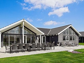 6 bedroom Villa in Kappeln, Schleswig-Holstein, Germany : ref 5079436
