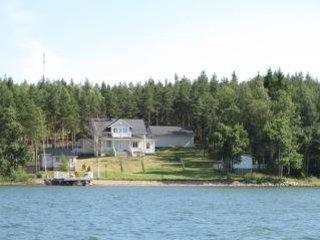 4 bedroom Villa in Kimitoön, Southwest Finland, Finland : ref 5081373