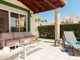 3 bedroom Villa in Maspalomas, Canary Islands, Spain : ref 5081803