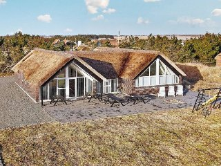 6 bedroom Villa in Ringkobing, Central Jutland, Denmark : ref 5061842