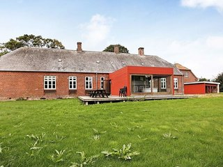10 bedroom Villa in Roslev, Central Jutland, Denmark : ref 5081709