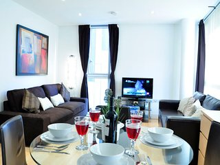 2 bedroom Apartment in City of London, England, United Kingdom : ref 5061392