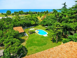 4 bedroom Villa in Umag, Istarska Zupanija, Croatia : ref 5061637