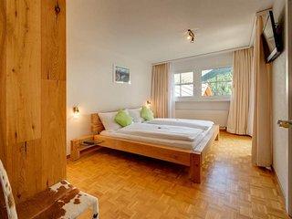 2 bedroom Apartment in Saas-Fee, Valais, Switzerland : ref 5079317