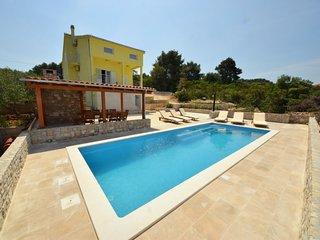 6 bedroom Villa in Nečujam, Splitsko-Dalmatinska Županija, Croatia : ref 5061102