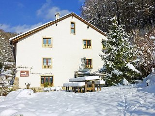 4 bedroom Apartment in Saint-Ursanne, Jura, Switzerland : ref 5061055