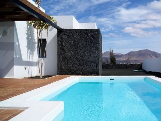 2 bedroom Villa in Playa Blanca, Canary Islands, Spain : ref 5698805