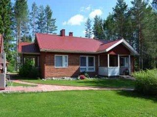 4 bedroom Villa in Sotkamo, Kainuu, Finland : ref 5060522