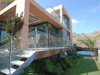 2 bedroom Villa in El Salobre, Canary Islands, Spain : ref 5698710