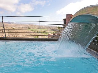 2 bedroom Villa in El Salobre, Canary Islands, Spain : ref 5698702
