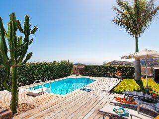 3 bedroom Villa in Maspalomas, Canary Islands, Spain : ref 5059886