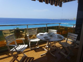 2 bedroom Apartment in Nice, Provence-Alpes-Cote d'Azur, France : ref 5059080