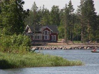 3 bedroom Villa in Kotka, Kymenlaakso, Finland : ref 5058634