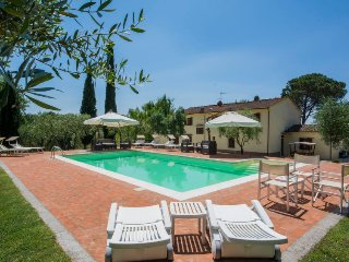9 bedroom Villa in Cantagrillo, Tuscany, Italy - 5059084