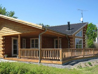 3 bedroom Villa in Allinge, Capital Region, Denmark : ref 5058205