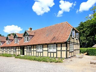 9 bedroom Villa in Rynkeby, South Denmark, Denmark : ref 5058681