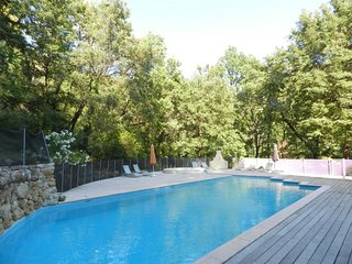 4 bedroom Villa in Draguignan, Provence-Alpes-Cote d'Azur, France : ref 5057883