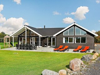 6 bedroom Villa in Bogense, South Denmark, Denmark : ref 5058203