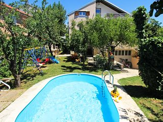 6 bedroom Villa in Sv. Filipi i Jakov, Zadarska Zupanija, Croatia : ref 5053525