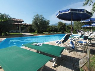 6 bedroom Villa in Forte dei Marmi, Tuscany, Italy : ref 5058992