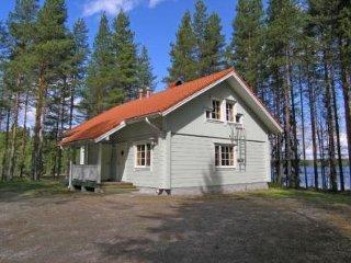 3 bedroom Villa in Sotkamo, Kainuu, Finland : ref 5052819