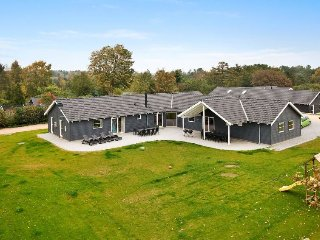 7 bedroom Villa in Tisvildeleje, Capital Region, Denmark : ref 5058062