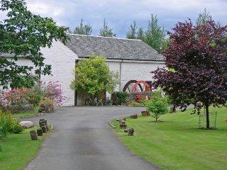 2 bedroom Villa in Balloch, Scotland, United Kingdom : ref 5052421
