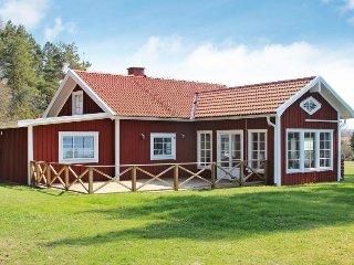 Baggedor Holiday Home Sleeps 5 - 5058750