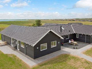9 bedroom Villa in Harboore, Central Jutland, Denmark : ref 5058133