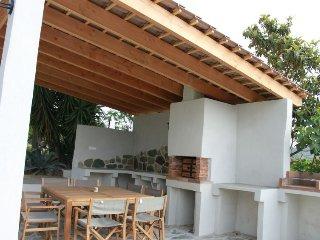 5 bedroom Villa in Santa-Lucia-di-Moriani, Corsica, France : ref 5052075