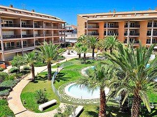 2 bedroom Apartment in Xàbia, Valencia, Spain : ref 5698002