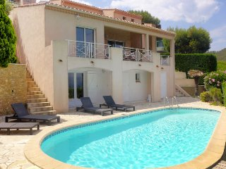 5 bedroom Villa in La Madrague, Provence-Alpes-Cote d'Azur, France : ref 5051519