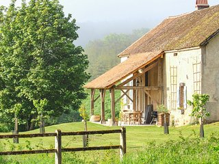 3 bedroom Villa in Les Herards, Bourgogne-Franche-Comte, France : ref 5049860
