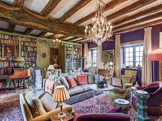 Varennes-sur-Loire Villa Sleeps 2 - 5049840