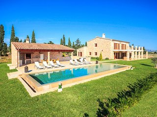 3 bedroom Villa in Pollenca, Balearic Islands, Spain : ref 5049327