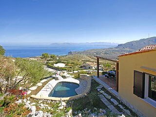 2 bedroom Villa in Scopello, Sicily, Italy : ref 5048910