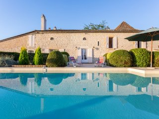 4 bedroom Villa in Les Andrieux, Nouvelle-Aquitaine, France : ref 5049663