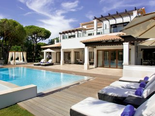 4 bedroom Villa in Aldeia das Acoteias, Faro, Portugal : ref 5049137
